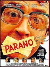 Affiche Parano