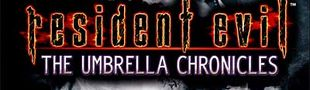 Jaquette Resident Evil : The Umbrella Chronicles