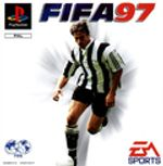 Jaquette FIFA 97
