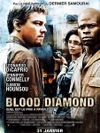 Affiche Blood Diamond