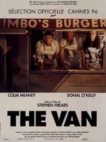 Affiche The Van