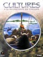 Jaquette Cultures : A la découverte du Vinland