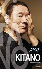 Couverture Kitano par Kitano