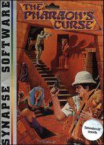 Jaquette Pharaoh's Curse