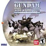 Jaquette Gundam Side Story 0079
