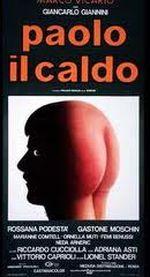 Affiche Ce cochon de Paolo