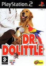 Jaquette Dr. Dolittle