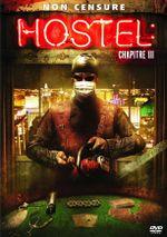 Affiche Hostel : Chapitre 3