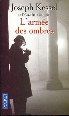 livre armée des ombres