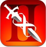 Jaquette Infinity Blade 2