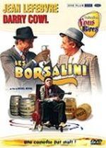 Affiche Les Borsalini