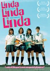 Affiche Linda Linda Linda