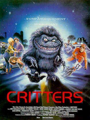 Votre top10 des films d'horreur Critters