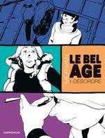 Couverture Désordre - Le bel âge, tome 1
