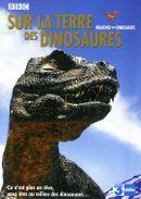Affiche Sur la terre des dinosaures