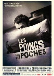 Affiche Les Poings dans les poches