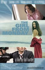 Affiche The Girl from Monday