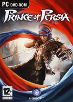 Jaquette Prince of Persia