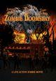 Affiche Zombie Doomsday