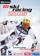 Jaquette Ski Racing 2005