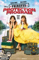 Affiche Princess Protection Program : Mission Rosalinda