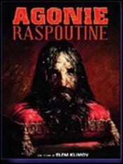 Affiche Raspoutine, l'agonie