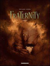 Couverture Fraternity Livre 2/2