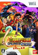 Jaquette One Piece Unlimited Cruise : Episode 2