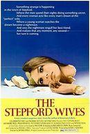 Affiche Les Femmes de Stepford