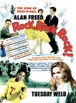 Affiche Rock, Rock, Rock