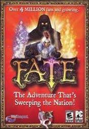 Jaquette Fate
