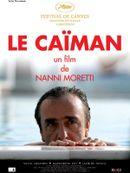 Affiche Le Caïman
