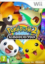 Jaquette PokéPark 2 : Le Monde des voeux