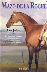 Couverture Les Jalna,1, Tome 1