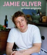 Couverture Jamie Oliver version originale