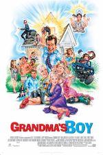 Affiche Grandma's Boy