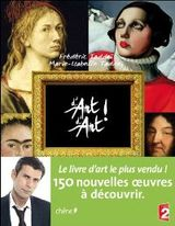 Couverture D'art D'art tome 2