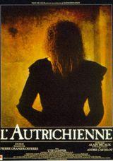 Affiche L'Autrichienne