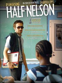 Affiche Half Nelson