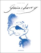 Couverture Gainsbourg (hors champ)
