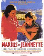 Affiche Marius et Jeannette