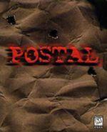 Jaquette Postal