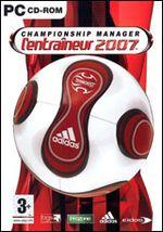Jaquette L'Entraîneur 2007