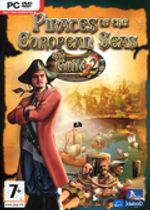 Jaquette The Guild 2 : Pirates of The European Seas