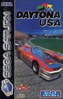 Jaquette Daytona USA