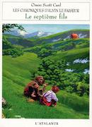 Couverture Le Septième Fils - Les Chroniques d'Alvin le Faiseur, tome 1