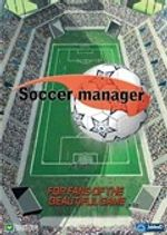 Jaquette Soccer Manager