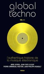 Couverture Global techno