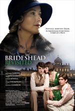 Affiche Retour à Brideshead