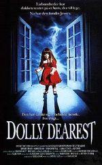 Affiche Dolly Dearest